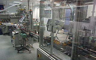 Aurora-ProPlan is a component of the Intelligent based Manufacturing (IbM) initiative at Pfizer.